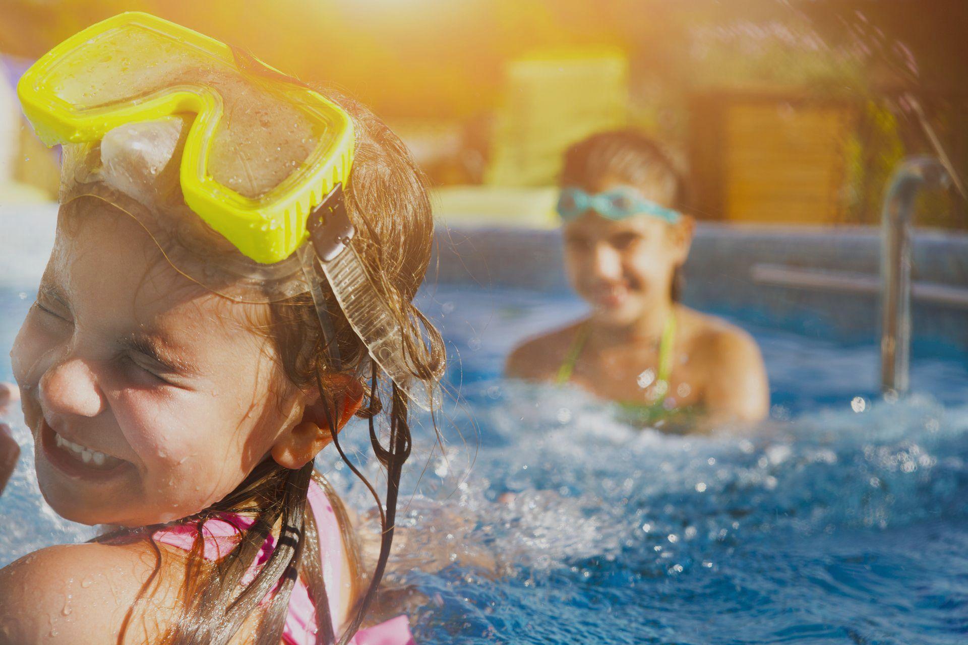 About Pool Leak Detection & Repair