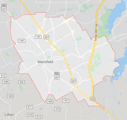 Mansfield Pool Leak Repair