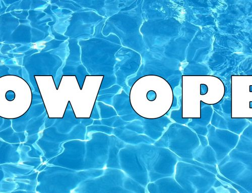 📣  Happy Spring from your team at Colin Irons Pool Service!